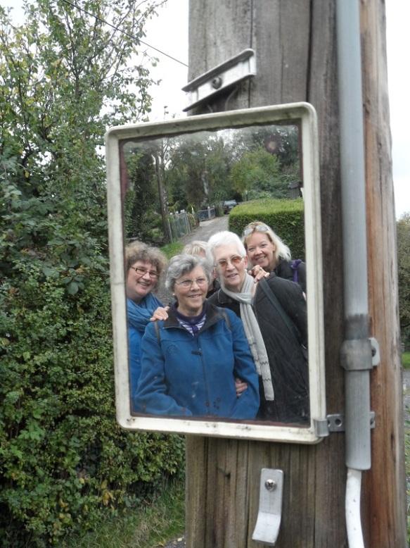 Spiegelgruppe