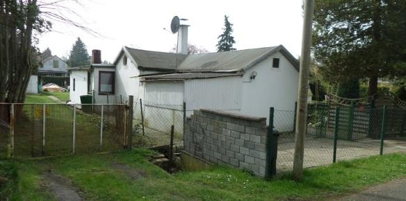Ein Kaisenhaus