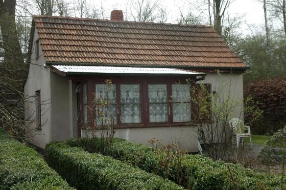 Kaisenhaus heute