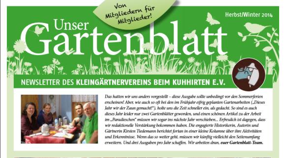 UnserGartenblatt_Header