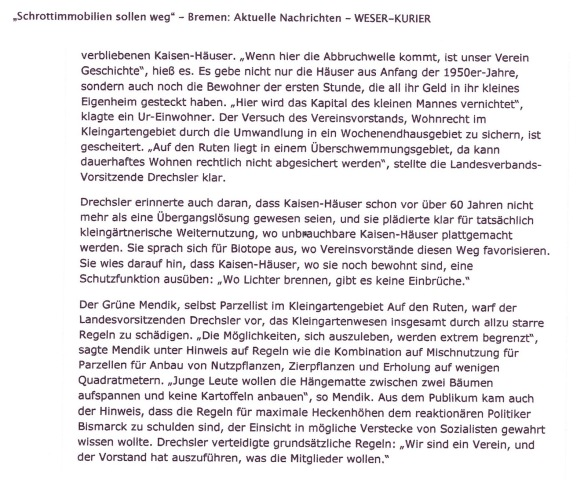 Weser Kurier von 02.03.2015_0001