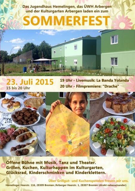 KulturgartenSommerfest