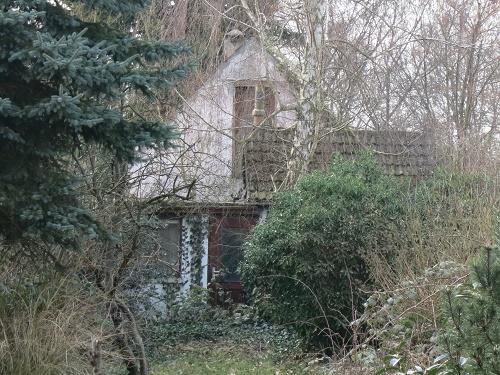 verlassenesKaisenhaus