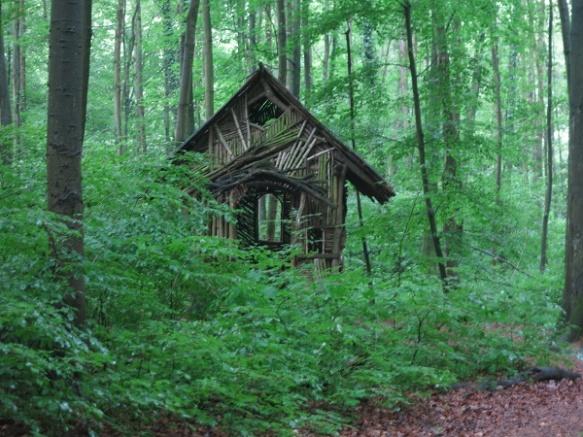Märchenwaldhaus