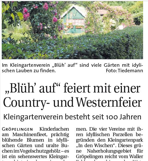 Weser-Report 12.6.2019